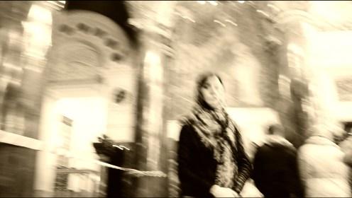 IRIDESCENT, 2013, Sepia Photograph