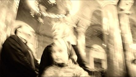 LUMEN, 2013, Sepia Photograph