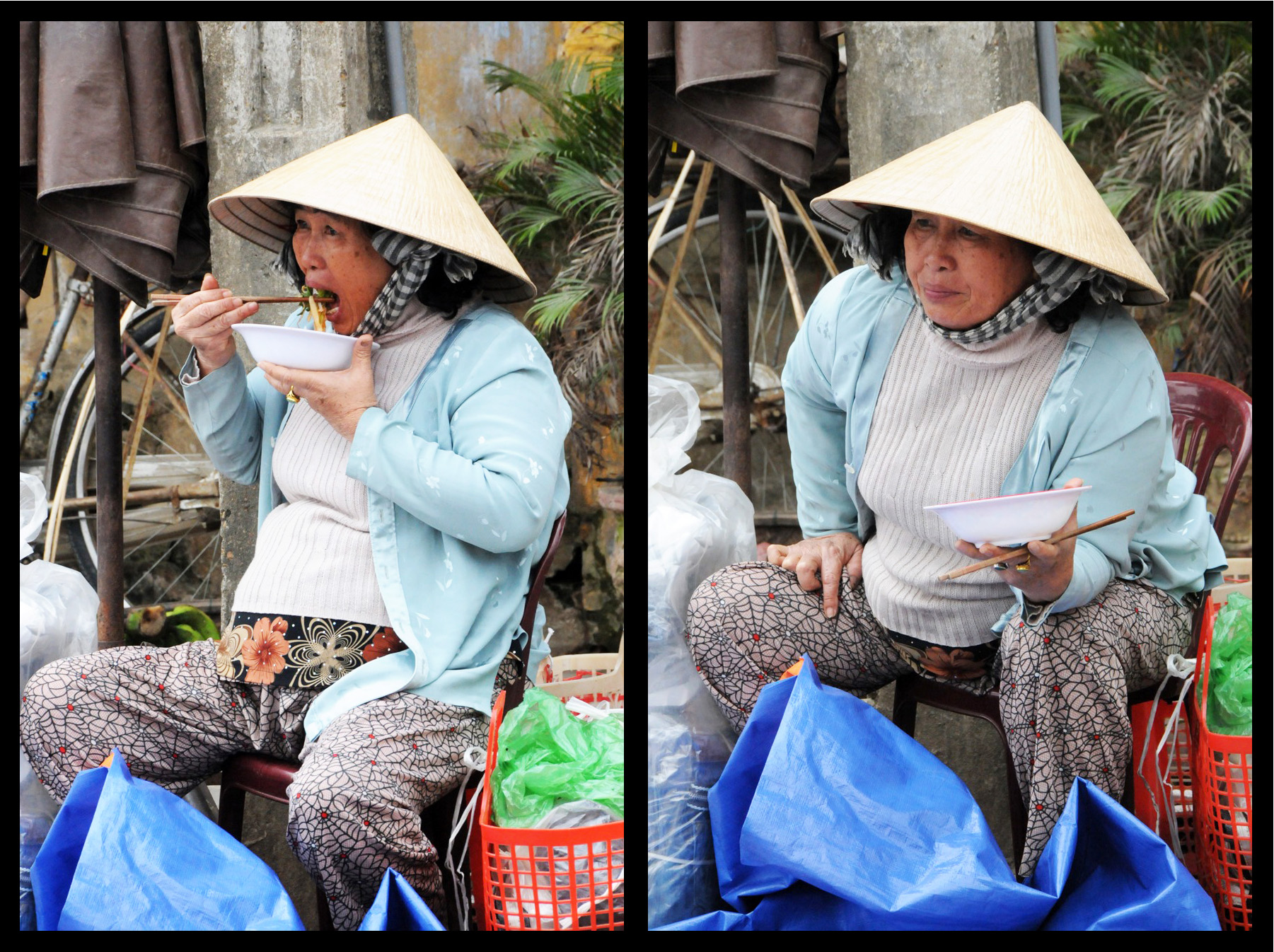ANJCI ALL OVER | Vietnam