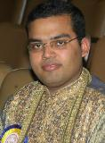 Shailesh Mishra