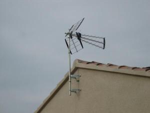 pose-antenne