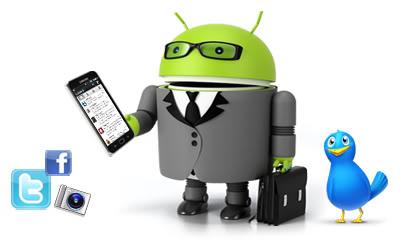Cara Memilih Operator Seluler  Bagus Buat Android Kita