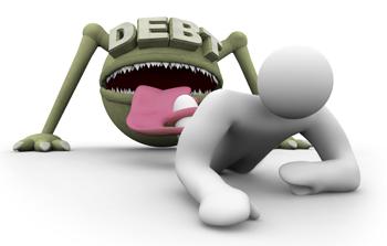 Perbedaan Antara Bad Debt Hutang Buruk Good debt hutang baik
