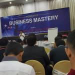 7 Langkah Esensial Cara Membangun Bisnis – Business Mastery IIBF Heppy Trenggono
