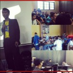 Pengalaman Diundang Jadi Pengisi Acara Seminar Kewirausahaan KPMI Solo