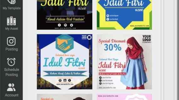 Mau Tau Software Edit Foto Instagram for PC Yang Paling Simpel dan Bagus?