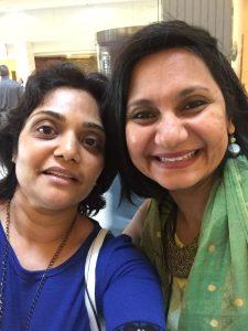 Award Winning Author, Sonali Dev