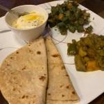 Anju Gattani, food, blog, Indian food, post, desi, khana