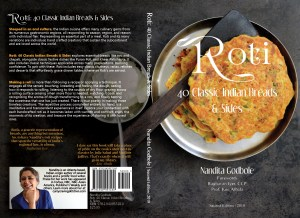Nandita Godbole, Cook book, author, diversity, indian, desi, khana,