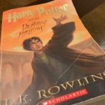 Harrry Potter and the Deathly Hallows