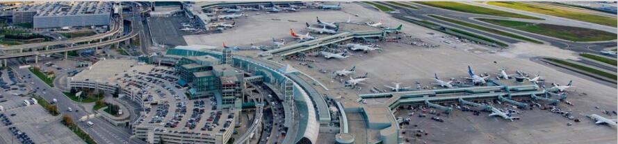 史上最全!加拿大機場交通攻略 - 安居加拿大網