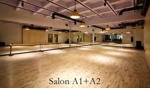 Latino Dans St+-dyosu +£mitk+Ây +Şubesi Salon 1+2.1