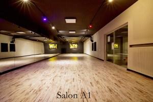 Latino Dans St+-dyosu Kavakl¦-dere +Şubesi Salon A1.1