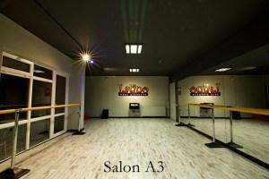 Latino Dans St+-dyosu Kavakl¦-dere +Şubesi Salon A3.1