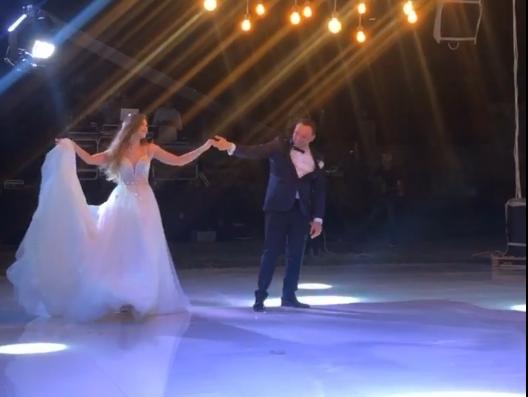 Ankara Düğün Dansı Latino Dans Stüdyosu