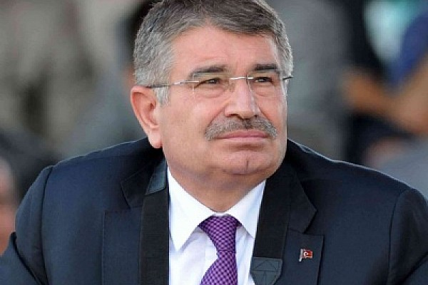 İdris Naim Şahin'in partisi MAP kuruldu