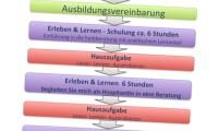 Ausbildung und Weiterbildung Farbberatung ab 349,00 Euro