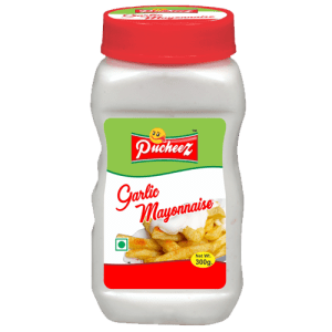 Garlic Mayonnaise
