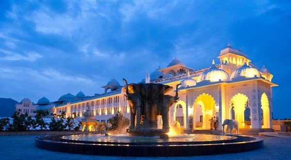 Cost of a Destination Wedding in Udaipur Rajasthan