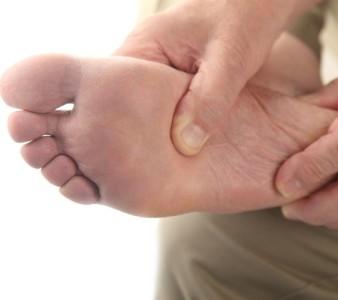 Diabetic Foot in Minneapolis