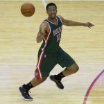 Bucks Lose Parker For 12 Months With ACL Tear
