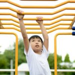 The Importance Of Getting Kids Active
