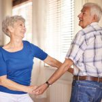Dancing Your Way To A Sharper Brain