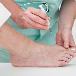 Addressing Foot Pain Can Prevent Falls In Seniors