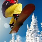 5 Tips To Prevent Foot and Ankle Injuries When Snowboarding