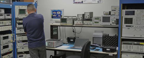 anko electronics test equipment calibrations