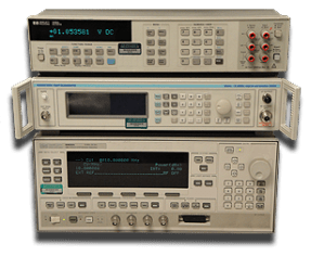 test equipment calibration san diego