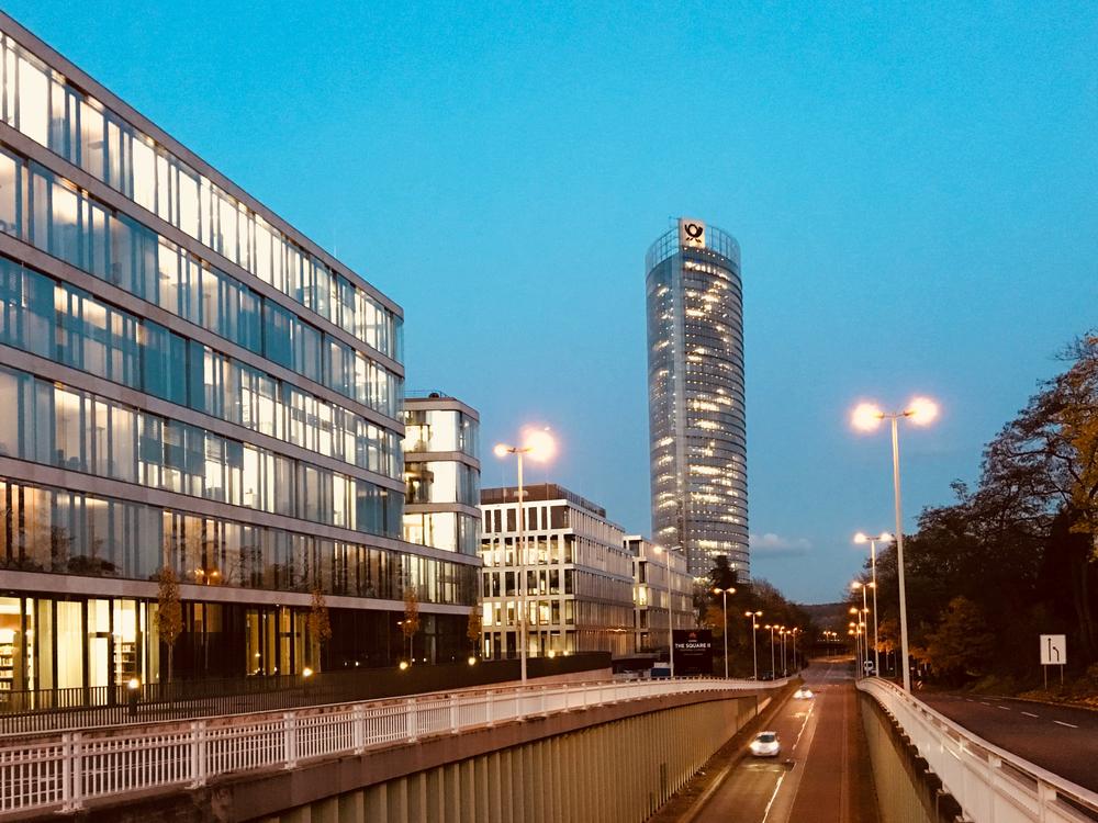 Zukunftsfhige Stdte Die aussichtsreichsten Immobilienstandorte Deutschlands