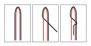 Armbänder flechten