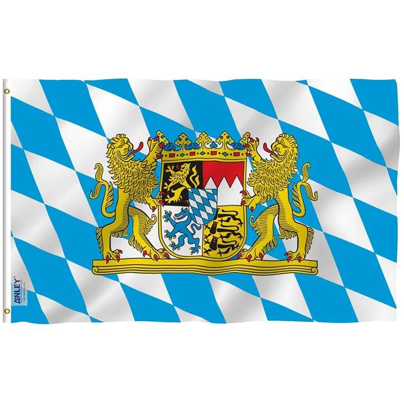Bavaria lion