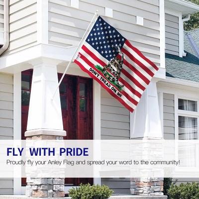 Gadsden American Flag