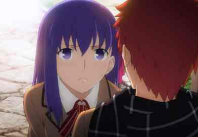La pelicula Fate / stay night: Heaven's Feel II. Lost Butterfly logro mas de un millón de asistentes