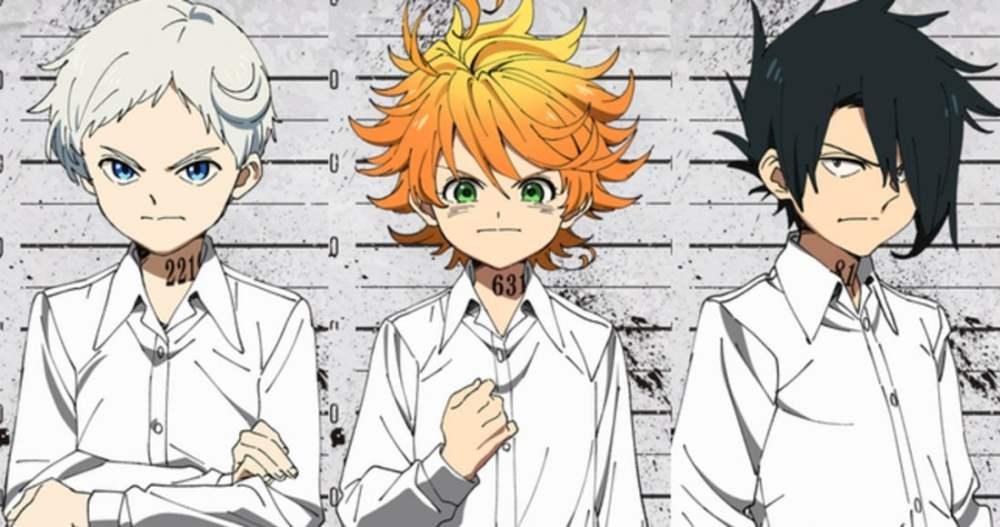 El director de Yakusoku no Neverland habla sobre la segunda temporada del anime