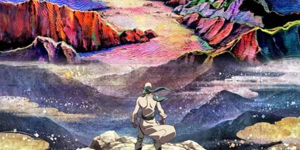 Portada The Journey