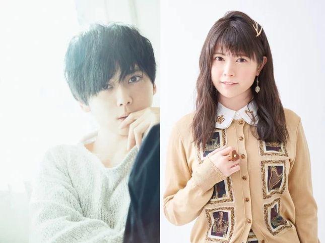 Los seiyuus Yuuki Kaji yAyana Taketatsu anuncian su matrimonio