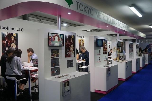 Tokio lanza un programa para expandir el anime fuera de Japón