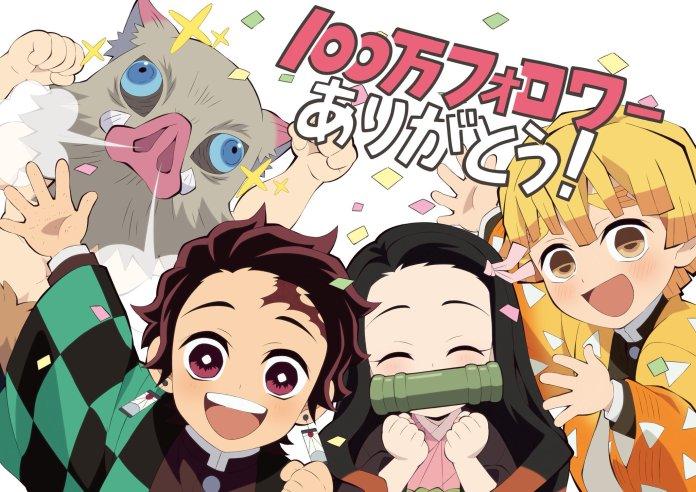 Weekly Shonen Jump habla sobre el éxito de Kimetsu no Yaiba
