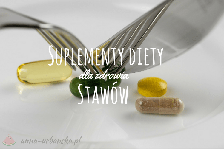 suplementy diety na stawy