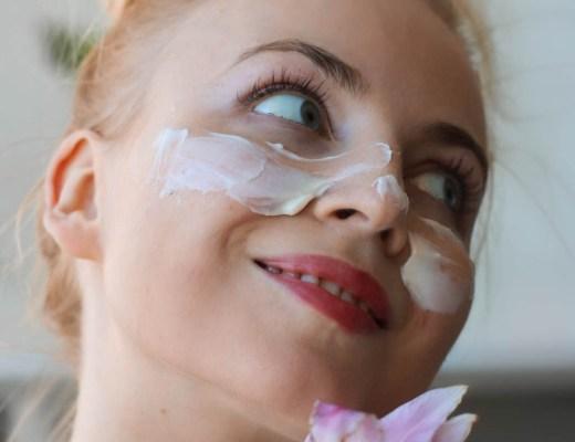 die beste Hautpflege