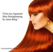 japanese hair straightening expert
