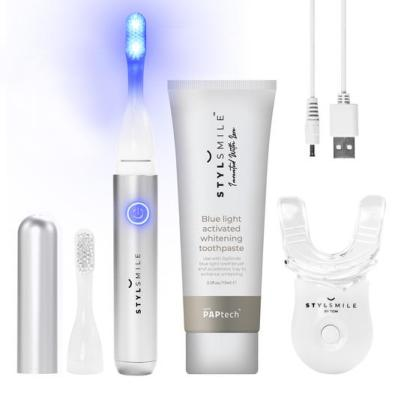 Stylsmile Toothbrush featured in our post - Another 4 brilliant products that we can highly recommend