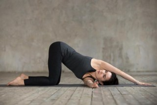 Stretching for backcare