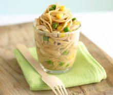 Mummy's Pot Noodle