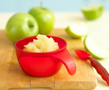 recipe: what apples are best for baby food [23]