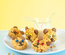 Peanut Butter Bears