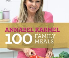 My Kitchen Table – 100 Family Meals